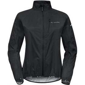 VAUDE Drop III Jacket Dam black